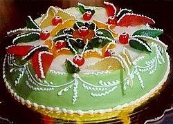 Cassata Siciliana - #sicilia #sicily #siciland #italia #italy #belpaese #cassata #siciliana #palermo #palermitana #mangiarbene #food #sicilianfood #cibosiciliano
