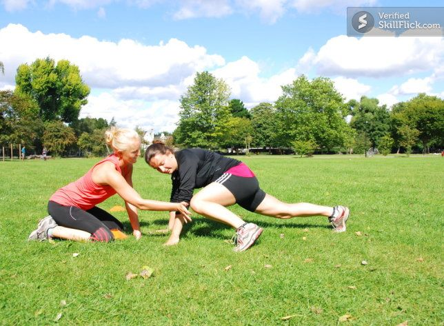 personal training sessions artistic - Google Search