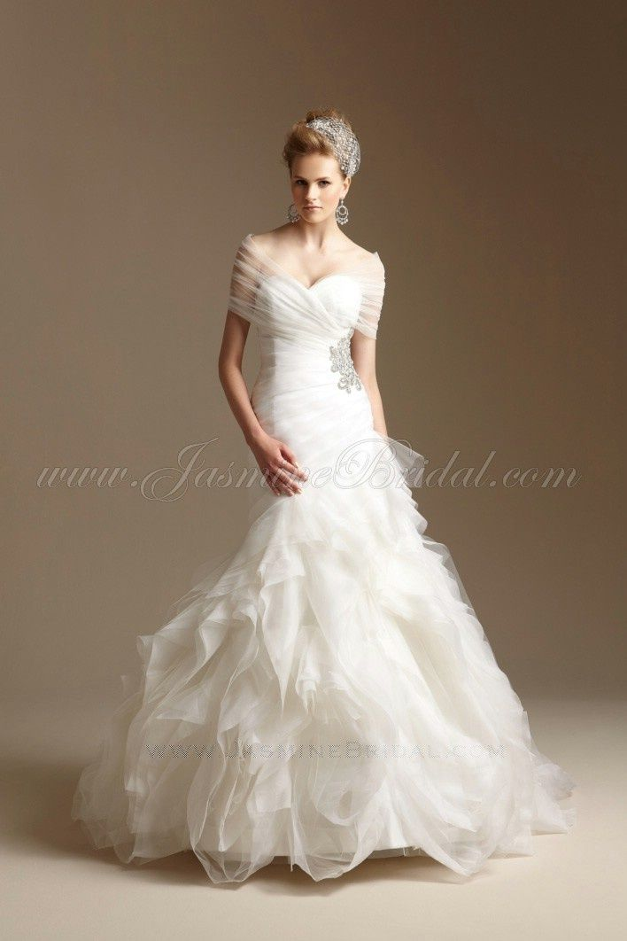 Hollywood Glamour Wedding Dresses : Old hollywood glamour wedding dresses glam jasmine