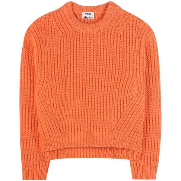 Best 25  Orange sweaters ideas on Pinterest | Yellow sweater ...