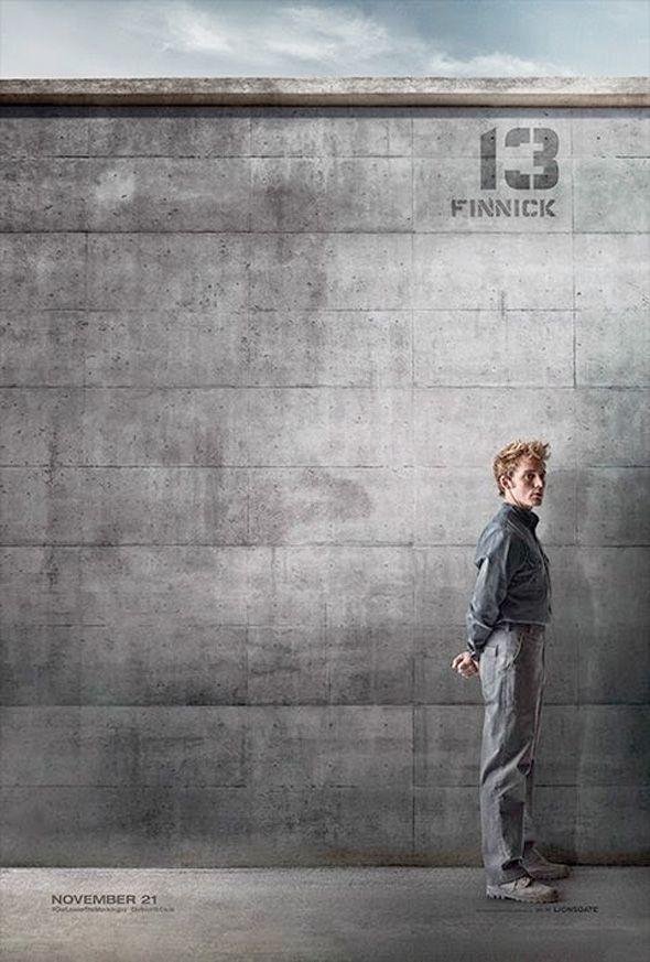 District 13 - Finnick