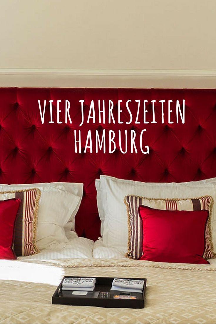 Fairmont Hotel  Vier Jahreszeiten Hamburg