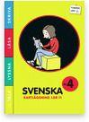 Tummen upp! Svenska kartläggning åk 4-6 Kartläggning och bedömning Svenska Grundskola år 4-6 Grundskola Liber