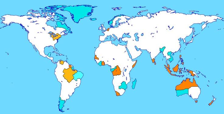 The Dutch Empire And It U0026 39 S Ally The Dane Empire