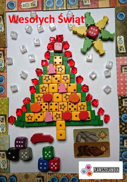 Planszolandia: Wesołych Świąt