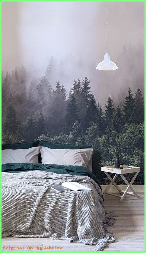 Schlafzimmer Ideen Tumblr – Tête de lit tapisserie  #bedroomideasbedwood #bedroomideasikea #b…