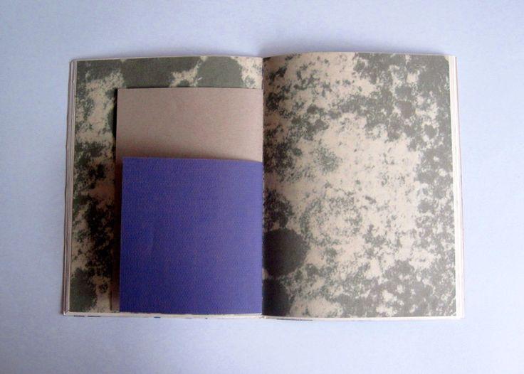 thesis bookbinding