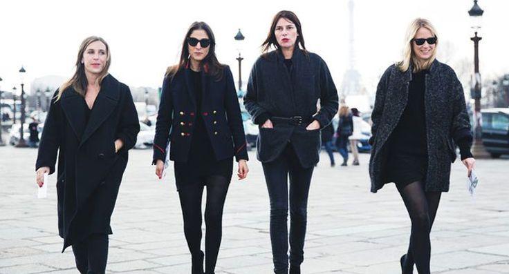 Jaja, die Franse vrouwen weten écht wel wat stijl is. Wij ontrafelen de 8 grootste stijlfouten die Parisians nooit maken (en jij hierna ook niet meer)...