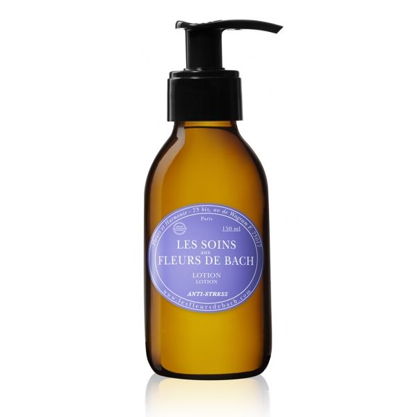 Lotion  anti-stress les fleurs de bach  http://beauty-and-style-hamburg.de/