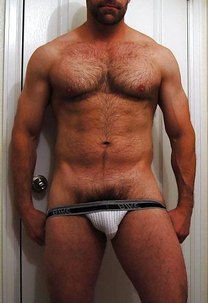 Pity, Hairy chest jock consider