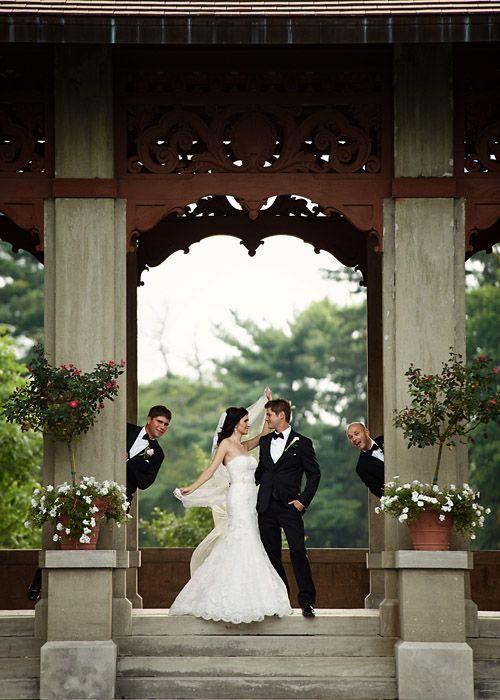 Viktoria Zniew Lake Forest Academy Wedding