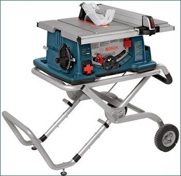 Best Table Saw Under 1000 For The Money in 2017