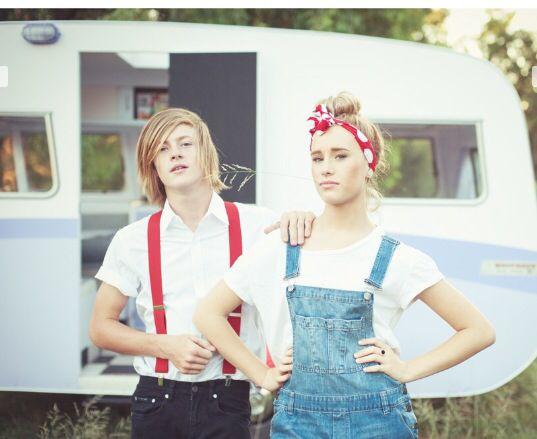 Miss Violets photo shoot. Fifties  retro  vintage 
