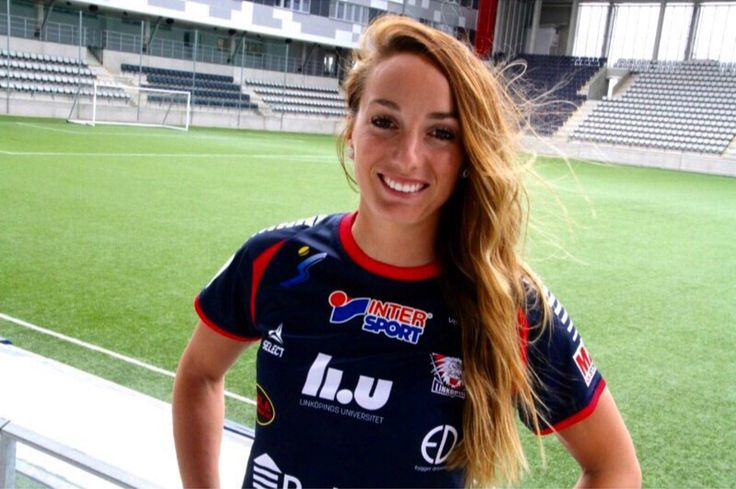 Kosovare Asllani  Welcome back to Linkoppings