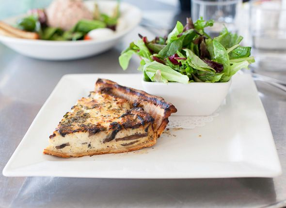 Coquine Restaurant Toronto #coquine #bistro #YongeandEglinton