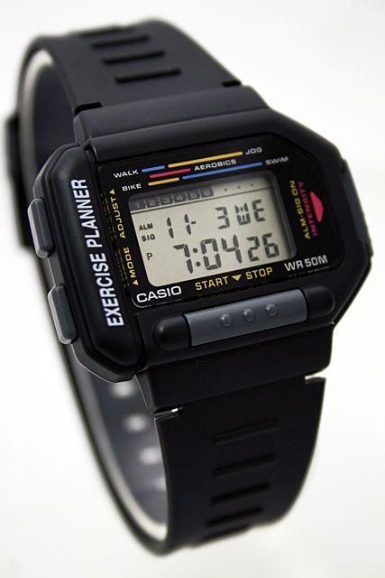 Casio exp 10 watchos in 2019 reloj digital relojes de marca reloj for Thermo scanner watch
