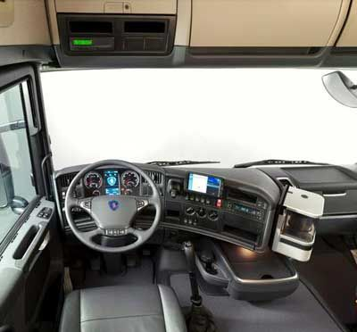 imagens de caminhões boiadeiros tunados   Confira mais fotos desse belíssimo caminhão Scania V8 Black Amber em ...