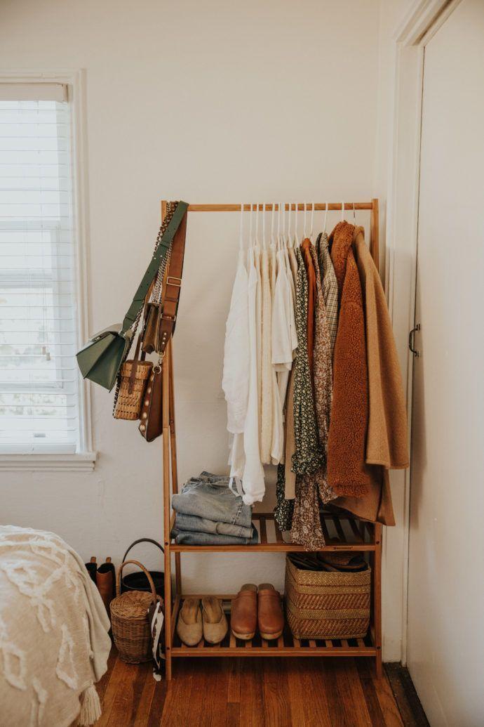 Tonya Smiths Portland Home ist voll von Vintage Vibes