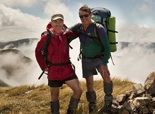 Sun 30 Aug, 2.00pm In this visual presentation, experienced trampers and award-winning writers Shaun Barnett and Chris Maclean take us on a walk back in time. Using rich imagery, the co-authors of Tramping – a New Zealand History will talk about how the recreational pursuit of striding into the wilderness all...