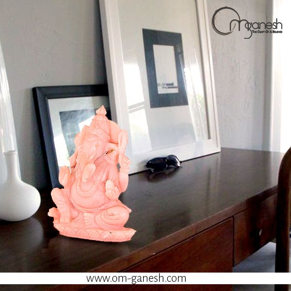 Ganesh will be the driving force of contentment in your life, embrace it. http://bit.ly/1efkNen