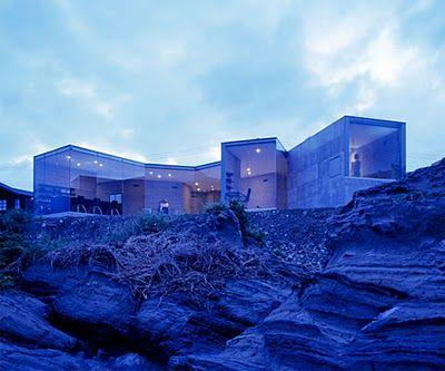 Lakberendez s minimalist o house in chiba japan from sou for O house sou fujimoto