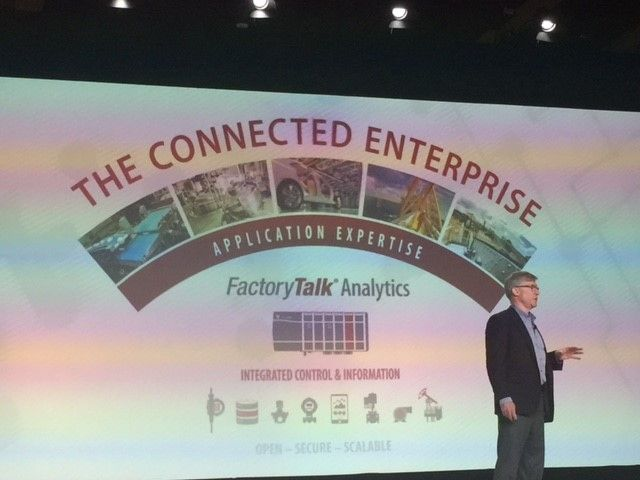 Rockwell Automation Fair Highlights Digital Transformation & The Connected Enterprise