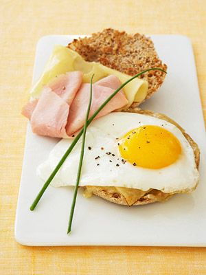 Breakfast, Lunch, and Dinner Recipes for the FITNESS Healthy Food Award Winners
