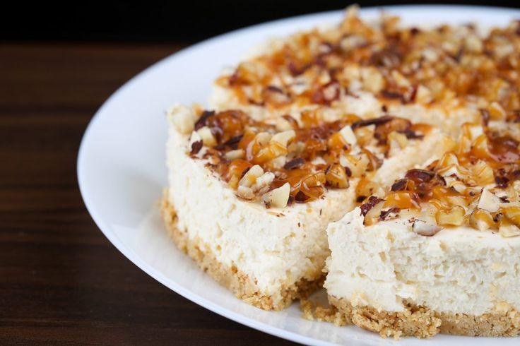 Cheesecake Piña Colada   Retete culinare - Romanesti si din Bucataria internationala
