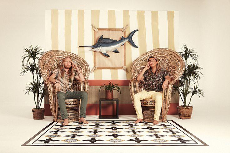Aloha Minibar for TCSS | with Rad and Pama Davies | www.thecriticalslidesociety.com