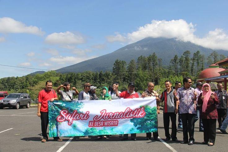 Pengembangan Pariwisata Perlu Dukungan Bersama