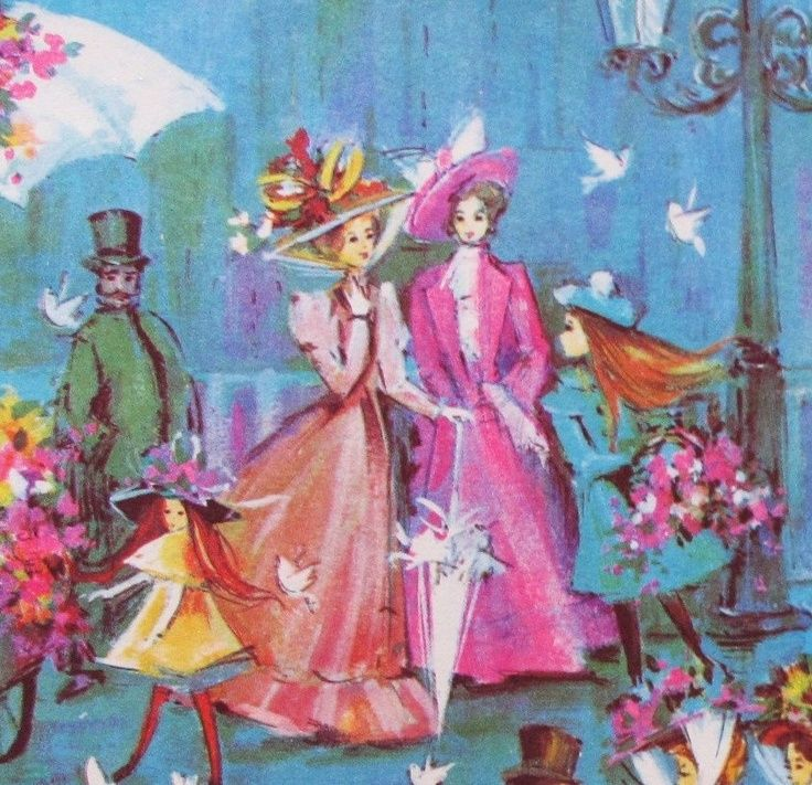 Victorian notions about femininity in 19th century Britain