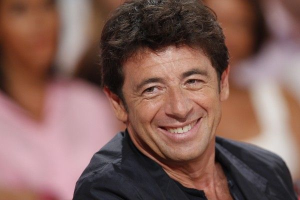 France: Patrick Bruel won't sing at Eurovision, but he would like to write a song