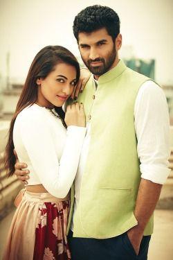 Sonakshi & Aditya