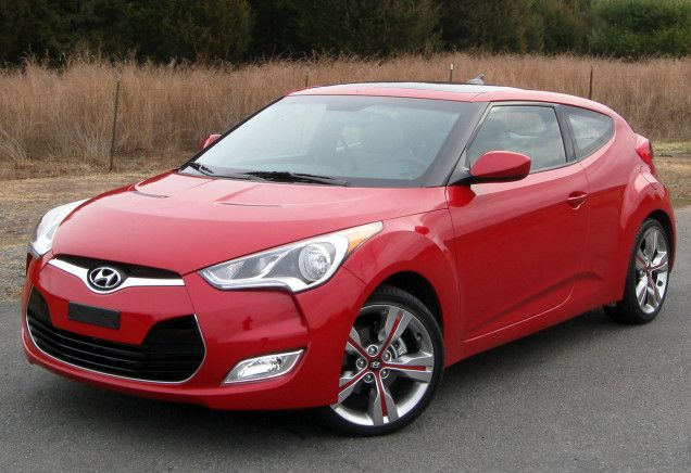 Have you heard of the Hyundai Veloster? Here's why it might be a good choice for your next #car! #Australia http://icredit.net.au/hyundai-veloster/