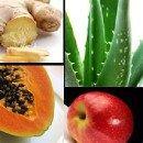 ardor-arguras-estomago-acidez Remedios caseros para aliviar la acidez. El té de limón (agua caliente, jugo de limón y edulcorante) funciona perfectamente. También 1 cuch de bicarbonato de sodio en medio vaso de agua