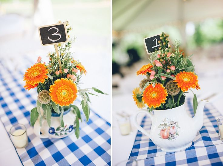 242 best capitol romance centerpieces images on pinterest picnic themed wedding centerpieces with thrift store tea pots and diy flowers julice steves junglespirit Gallery