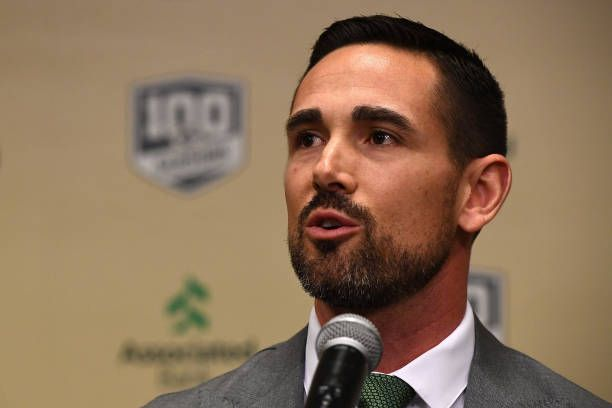 Believe That The Offense Was The Biggest Issue When Searching For A New Head Coach Matt Lafleur Hiring Pushes The Green Ba Green Bay Green Bay Packers Packers