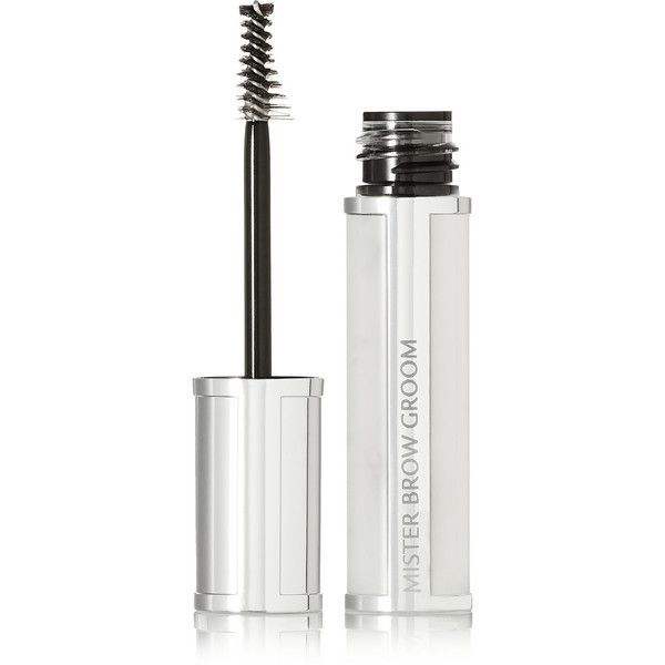 Givenchy Beauty Mister Brow Groom - Transparent 01 (€24) ❤ liked on Polyvore featuring beauty products, makeup, makeup tools, eyes, filler, colorless and givenchy