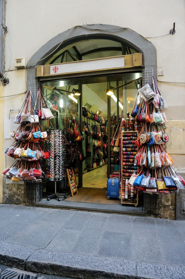 While Florence can be heaving with tourists, it's not necessarily a bad thing. More tourists means more foot traffic– and shops that can actually afford to stay in business. On my first visit to Florence, I was overwhelmed by the tourist tat and underestimated the shopping potential. Fortunately, on this last visit to Florence, I …