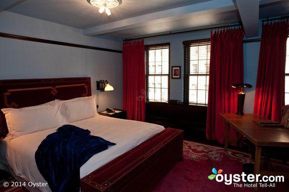 Best Honeymoon Hotels in New York City   Gramercy Park Hotel