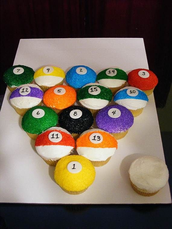 Discover Cool Themed Cakes & Cupcake Decorating Ideas For Dad On Fathers Day and make Father's Day extra special . [...]