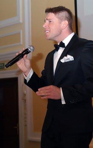Thomas Martin - Tomasz Martyński