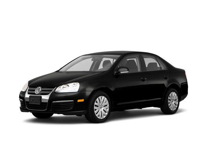 2010 Volkswagen Jetta Information