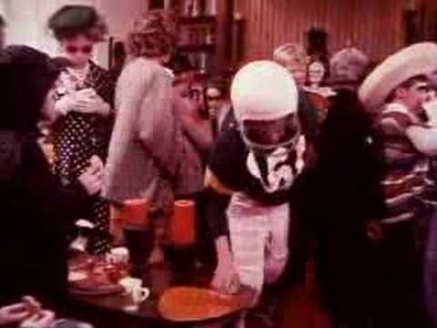 A Hilarious 1977 Halloween Safety Film Set to 'The Munsters' Theme Song