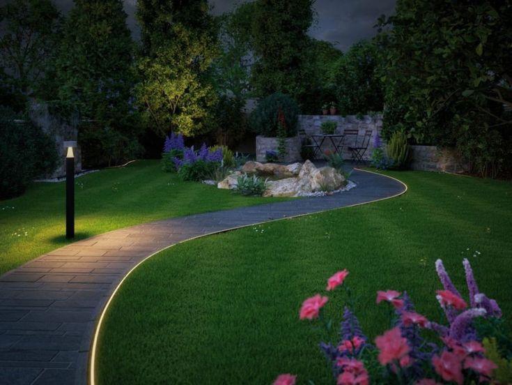 Wunderbare Gartenwege Design-Tipps für Ihre Planung bei Stones Garden Your …