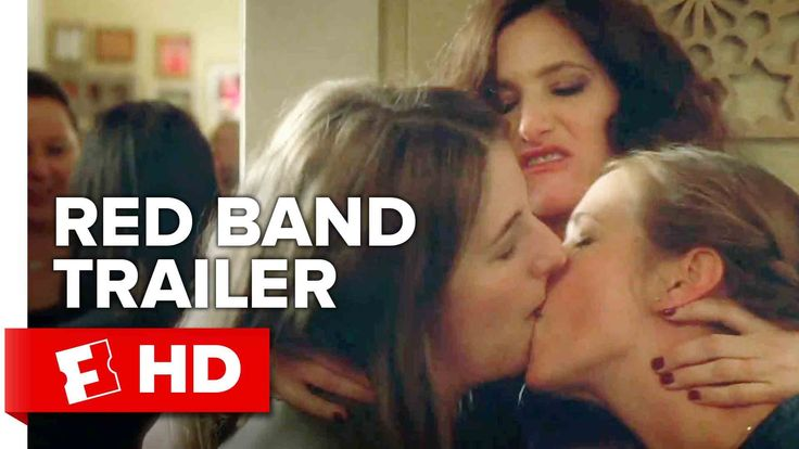 """Bad Moms"" Official Red Band Trailer #1 (2016) - Kathryn Hahn, Kristen Bel..."