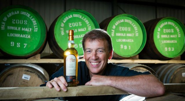 Made in Scotland Magazine | Features | Arran Whisky