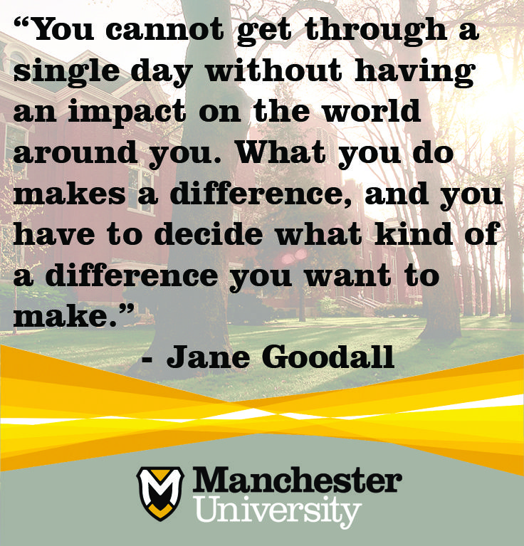 Jane Goodall Quotes: 173 Best Images About Affirmations: Goodall, Jane On