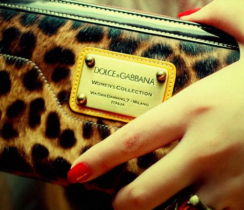 leopard print dolce: Coach Handbags, Design Handbags, Prada Handbags, Dolce & Gabbana, Animal Prints, Leopards Prints, Gucci Handbags, Accessories, Hermes Handbags