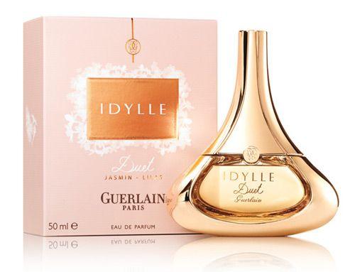 Guerlain Idylle Duet Jasmin-Lilas Guerlain for women Pictures